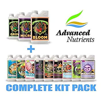 complete kit pack