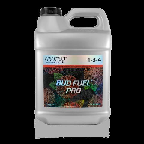 bud fuel